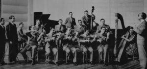 Orquesta Osvaldo Fresedo